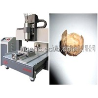 High Precision Small Cylinder CNC Engraver ( JH100)