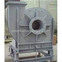 High-pressure Industrial Centrifugal Fan