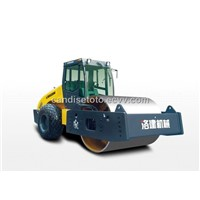 Hydraulic Single Drum Vibratory Road Roller