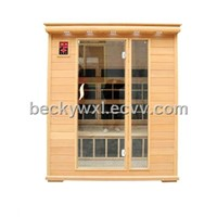 Infrared Sauna Room (KLE-H3)