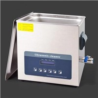 Intelligent Ultrasonic Cleaner(Dental cleaning,Lab cleaning,LCD display )