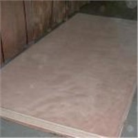 Keruing Commercial Plywood