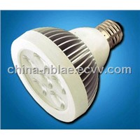 LED Par38 light 16W E26 E27