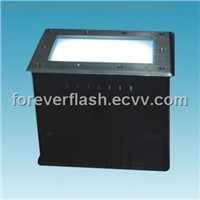 LED Underground Lamp Square