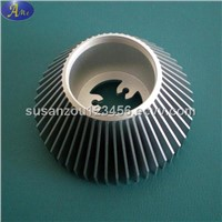 LED spot cup radiator