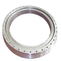 LYHY excavator slewing ring