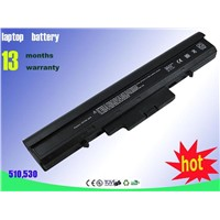 Laptop Battery For HP 530