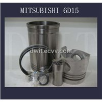 Liner Kit for Mitsubishi (6D15)