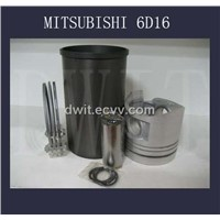 Liner Kit for Mitsubishi (6D16)