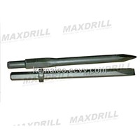 MAXDRILL Breaker Steel