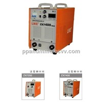 MOSFET Inverter DC MMA Welding Machine
