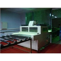 Metal Surface Etching Machine