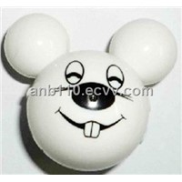 Mickey Mouse Camera with MP3 Player