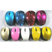 Mini Wired Laser Mouse Optical Mouse