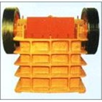 Mining Equipment-Jaw Crusher