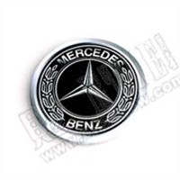 Benz Free Car Logo Sticker/motor sticker