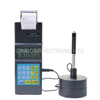Multifunctional Leeb Hardness Tester (HLN-11A)