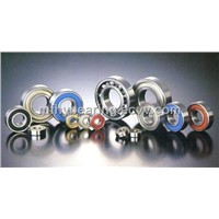 NSK deep grovve balls bearings 6348