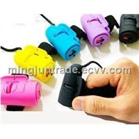 New Design USB Optical Finger Mouse