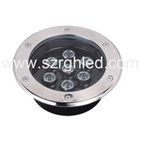 Nice led garden light(7W)