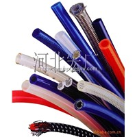 Nylon paint hose