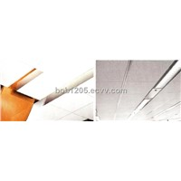 PVC Coated Gypsum Ceiling