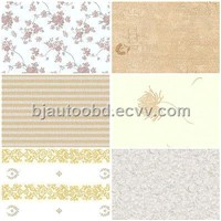 PVC Vinyl Wallcovering  Plough