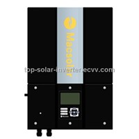 PV Grid On Inverter