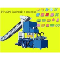 Road Edge Making Machine (DY-3000S)