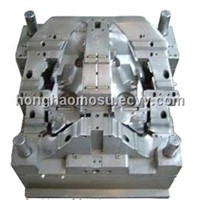 Plastic Injection Auto Lamp Mould for Car