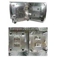 Plastic Injection Moulds & Products