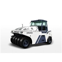 Pneumatic Tire Road Roller