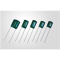 Polyester Film Capacitor (CL11)