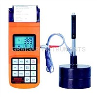 Portable Leeb Hardness Tester (MH310)