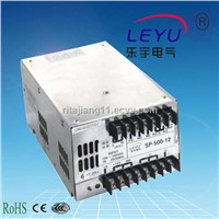 Power Supply (SP-500)