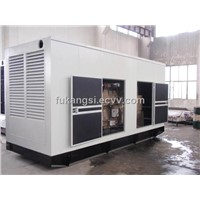 Prime power 300kw 330kW Cummins Diesel Generator Set (NTAA855-G7)