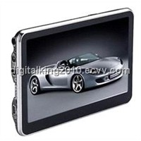 Promotional 4.3 inch car gps