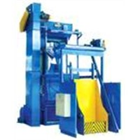 Tumble Belt Type Shot Blasting Machine (Q15GN Series)