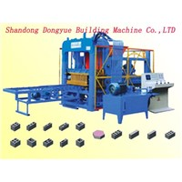 Automatic block machine (DONGYUE)