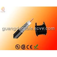 Quad Digital Cable (RG6)
