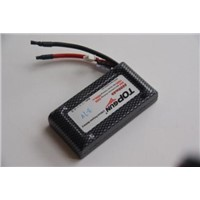 RC car battery