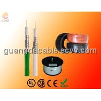 CATV Coax Cable (RG59)