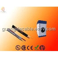 Power Cable 1000FT (RG59)