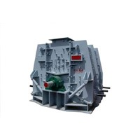 Reversible Impact Hammer Crusher with ISO,CE Certificate
