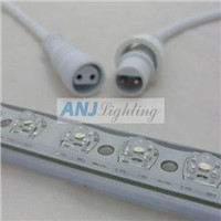 Rigid Super flux LED Rigid strip light(waterproof), rigid led strip, led strip light