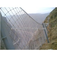 SNS Stainless Steel Rope Mesh