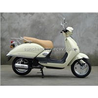 Scooter Moped Motorcycle (SS50-24 50CC)