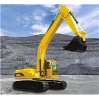 Rail and Road Excavator (TW220RR) from China Manufacturer