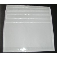Self Adhesive Vinyl Pocket