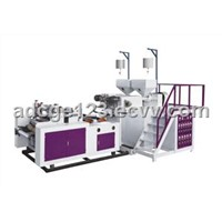 Single/Double Layer Co-Extrusion Stretch Film Making Machine
